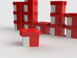 Rødboks