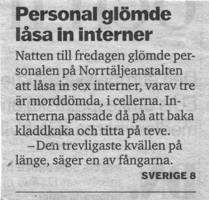 svenskfengsel